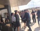 அமெரிக்காவில் மீண்டும் பயங்கரம் ; 5 பேர் உயிரிழப்பு, 21 பேர் காயம்
