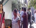 காரைதீவில் எரிந்த நிலையில் சடலமாக மீட்கப்பட்ட மாணவி..!!