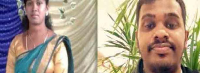 கனடாவின் தமிழ் இளம் குடும்ப பெண்ணொருவர் வெட்டிக் கொலை!!