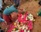 மருத்துவமனையில் இருந்து கல்லறை: சுஜித்தின் உடல் அடக்கம்