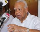 ஜனாதிபதி தேர்தல் – கூட்டமைப்பின் நிலைப்பாடு குறித்து சம்பந்தன் முக்கிய தகவல்