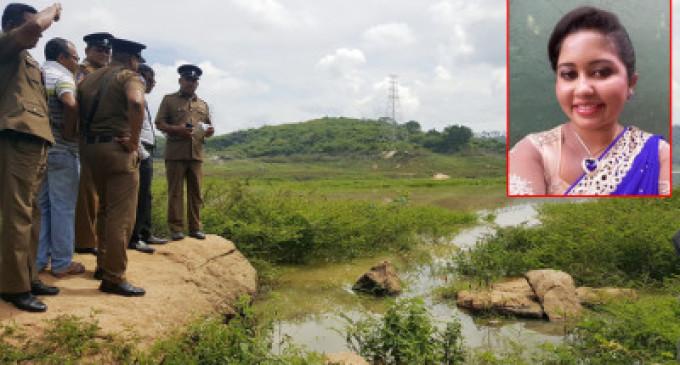 காணாமல்போன பட்டதாரி ஆசிரியை விக்டோரியா நீர்த்தேக்கத்தில் சடலமாக மீட்பு