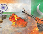 இந்தியா – பாக்கிடையே போர் மூண்டால் 125 மில்லியனுக்கும் அதிகமானோர் பலியாவர்