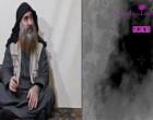 அதிரடி தாக்குதலில் கொல்லப்பட்ட பாக்தாதி: காணொளி வெளியீடு