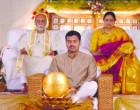 வருமான வரி சோதனை: கல்கி பகவான் மனைவியுடன் தப்பி ஓட்டம்