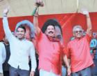 கூட்டமைப்பின் நிபந்தனைக்கு ஒருபோதும் அடிபணியோம்  எதிர்க்கட்சித் தலைவர் மஹிந்த ராஜபக் ஷ கூறுகிறார்