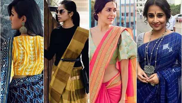 201911041057271159_1_Blouse-designs-for-cotton-sarees1._L_styvpf  காட்டன் புடவைகளுக்கான பிளவுஸ் டிசைன்கள் 201911041057271159 1 Blouse designs for cotton sarees1