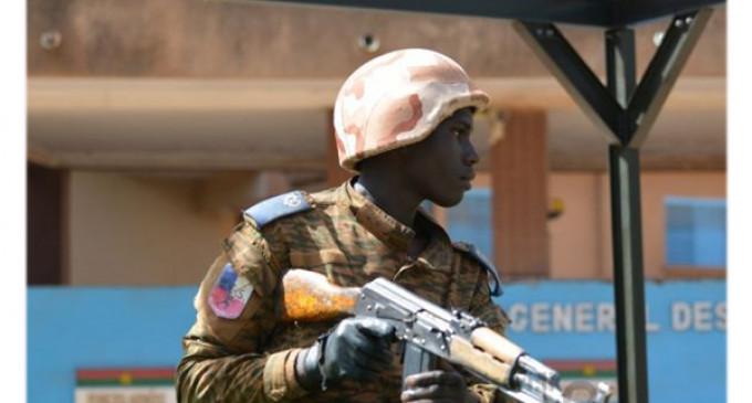 மேற்கு ஆபிரிக்காவில் துப்பாக்கி சூடு : சம்பவ இடத்திலேயே 37 பேர் பலி