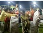 VIDEO போட்டியில 'ஜெயிக்கிறது' மாதிரி தெரில.. ரொம்ப நாள் 'ஆசைய'.. தீத்துக்கிட்ட மாதிரி இருக்கு!