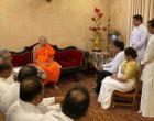 மாகாணங்களுக்கு அதிகாரப்பகிர்வு – சஜித்தின் தேர்தல் அறிக்கை வெளியீடு