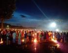 தமிழர் தாயகத்தில் உணர்வுபூர்வமாக மாவீரர் நாள் நிகழ்வுகள்- (படங்கள்)