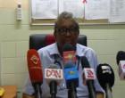 வவுனியாவில் 25 பேருக்கு எயிட்ஸ் நோய்!   வைத்திய அதிகாரி கு.சந்திரகுமார்