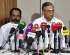 இலங்கை தமிழர்கள் இந்திய குடியுரிமை கேட்கக்கூடாது : பாஜக மூத்த தலைவர்