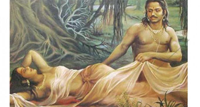 காமசூத்ரா உண்மையில் சொல்வது என்ன?