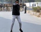 VIDEO: CAA எதிர்ப்பு போராட்டத்தில் மாணவர்கள் மீது திடீர் துப்பாக்கி சூடு.. பரபரப்பை கிளப்பிய இளைஞர்..!