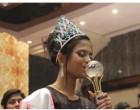 `மாடலிங் செய்வதற்குத் தமிழ்ப் பெண்கள் தயங்குகின்றனர்!' – `மிஸ் இந்தியா' வென்ற சென்னை மாணவி