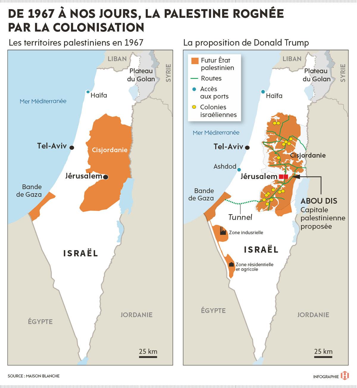 200130 Palestine Trump
