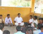 விமல் வீரவன்ஸ ஓரு நவீன மனநோயாளி – பாராளுமன்ற உறுப்பினர் சிறீதரன்