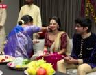 வெளிவந்த Sanam -Tharshan-ன் ரகசிய UNCUT Engagement FULL Video!