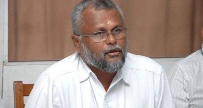 கஞ்சா கடத்தியோரை அரசியல் அதிகாரம் கொண்டு காப்பாற்றுகின்றது கூட்டமைப்பு ; டக்ளஸ்
