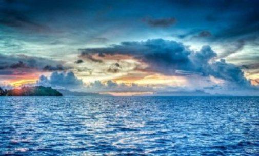 நிறம் மாறும் கடல்கள்… நிஜமாகிறதா ஆறாவது பேரழிவு!