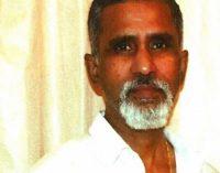 கனடாவில் காணாமல் போயுள்ள தமிழர்! அவசர உதவி கோரும் ரொரன்டோ பொலிஸார்