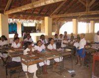 50 க்கும் குறைவான மாணவர்களைக்கொண்ட பாடசாலைகளுக்கு மூடுவிழா