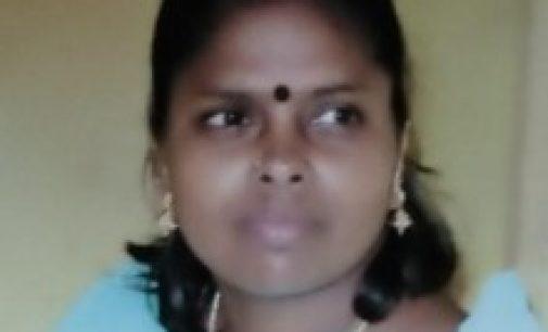 `சத்தியமா என்னால முடியல, ப்ளீஸ் சவிதா!'- கொலை செய்த கால்டாக்ஸி டிரைவர் கதறல்
