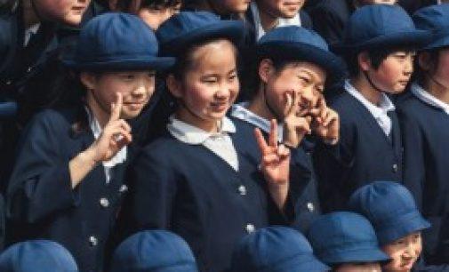 உலகை வியக்க வைத்த ஜப்பானிய கல்வி முறை