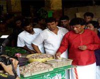300 மில்லியன் ரூபா செலவில் சுன்னாகம் பொதுச்சந்தை