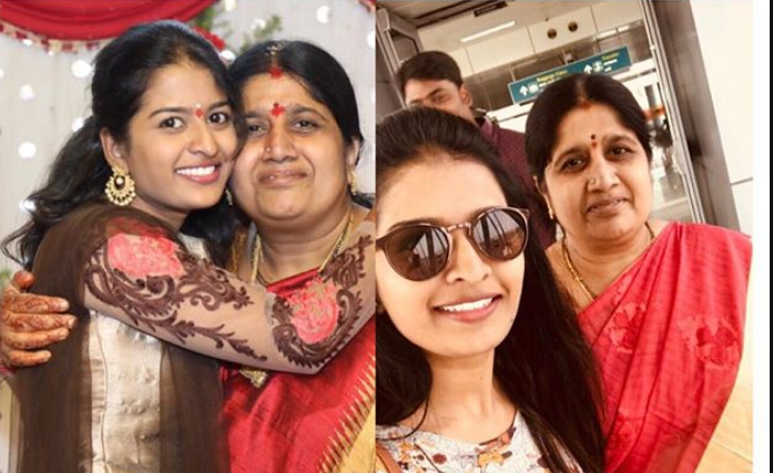 Anusha-Reddy-with-her-mother