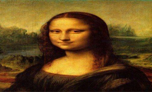`மோனலிசா ஓவியம் உலகப்புகழ் பெற்றது எப்படி?' டாவின்சி பிறந்ததினப் பகிர்வு!