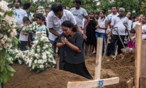 ஈஸ்டர் தாக்குதல் ; உயிரிழந்தோருக்கு 119.3 மில்லியன் ரூபா நஷ்டஈடு!