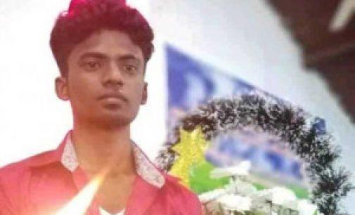 கடலம்மன் ஆலயத்தின் உற்சவம் – ஓடையில் நீராடிய இளைஞர் பலி