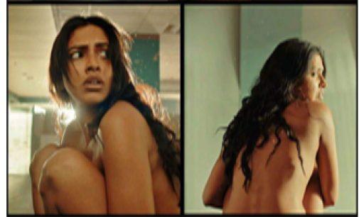 படு மோசமாக நடித்த அமலா பால்: சமூக வலைதளங்களில் சர்ச்சையான டீசர்