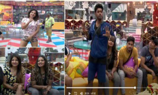 விஜய் டிவியின் நட்சத்திர நிகழ்ச்சியான 'பிக் பாஸ் 3': முதல் நாள் நிகழ்வு- (வீடியோ)