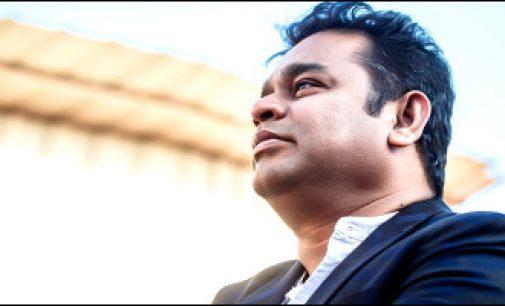 ஒரேஒரு ட்வீட்… மொத்த இந்தியாவையும் அதிர வைத்த ஏஆர் ரஹ்மான்!