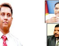 அமைச்சர்களான ராஜித, ரிஷாத் ஆகியோரே குருணாகல் வைத்தியருக்கு நியமனம் வழங்கியுள்ளனர்