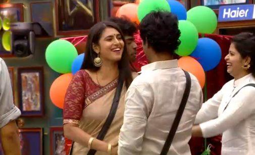 பிக் பாஸ் வீட்டில் கலாடி வைத்து  நடிகை கஸ்தூரி: பிக் பாஸ் -3′ 46ம் நாள் (BIGG BOSS TAMIL DAY 46| EPISODE 47)- வீடியோ!