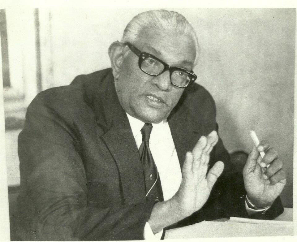 M.Sivasithamparam