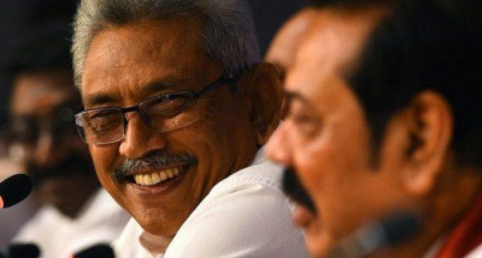 கோட்டாபய ராஜபக்ஷ: 'யுத்தத்தில் ராணுவத்திடம் சரணடைந்த அனைவரும் மீள்குடியமர்த்தப்பட்டனர்'
