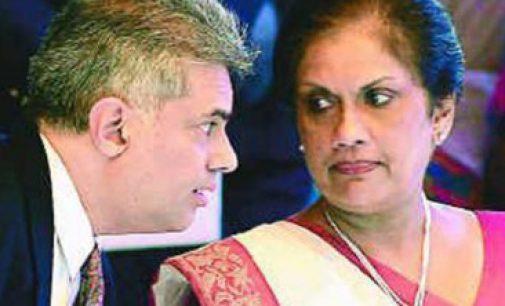 ஜனநாயக தேசிய முன்னணியுடன் கைகோர்க்கும் சந்திரிகா