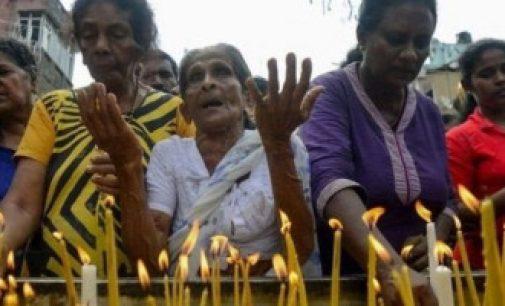 இலங்கை ஈஸ்டர் தாக்குதல்: தகவல்களை மறைக்க ஆவணங்கள் தயாரிக்கப்படுவதாக சந்தேகம்