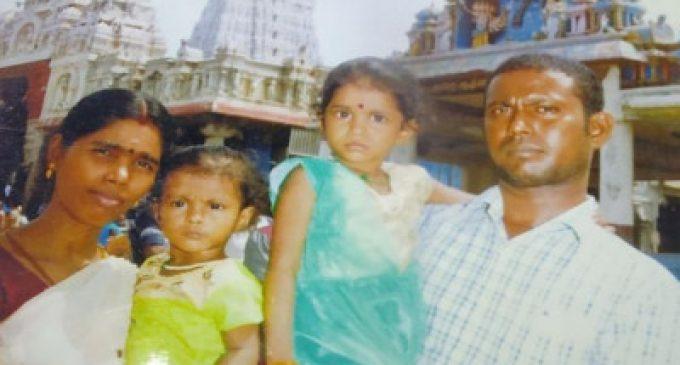நகை தொழில் நசிவு, லாட்டரி மோகம்: 3 குழந்தைகளை கொன்று தற்கொலை செய்துகொண்ட பொற்கொல்லர் தம்பதி