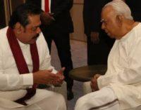 பிரதமர் மஹிந்தவை சந்திக்க தயாராகிறது கூட்டமைப்பு..!