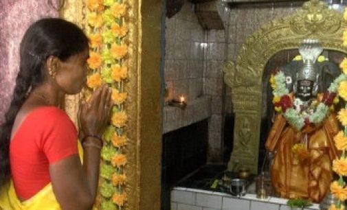 ஆந்திர கிராமத்தில் முதல் முறையாக கோயிலுக்குள் நுழைந்த தலித்துகள்