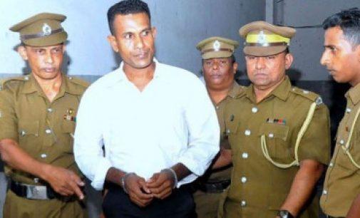 இலங்கை தமிழர்கள் 8 பேரை கழுத்தறுத்து கொன்றவர் பொது மன்னிப்பில் விடுதலை