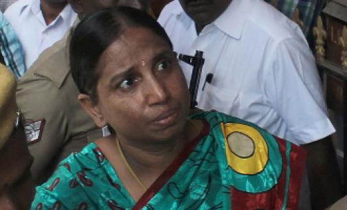 ராஜீவ்காந்தி கொலை வழக்கு: 'நளினி உள்ளிட்ட 7 பேரை விடுவித்தால் சர்வதேச அளவில் தாக்கத்தை ஏற்படுத்தும்'