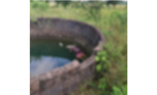 கிணற்றில் இருந்து மூதாட்டியின் சடலம் மீட்பு