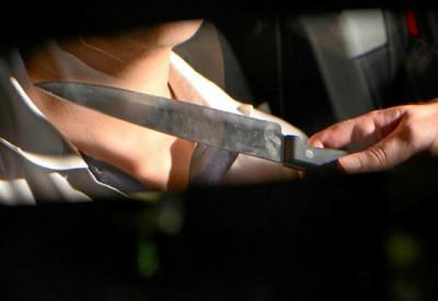 robbery-knife